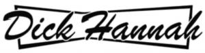 Dick Hannah Logo